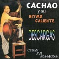 CD Descargas de Cachao