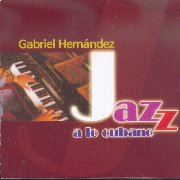CD Jazz a lo cubano