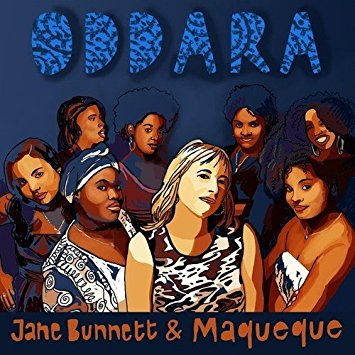 CD Jane Bunnett & Maqueque
