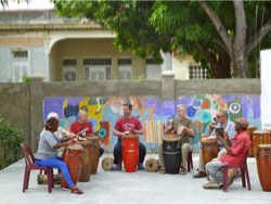 percussion afro-cubaine