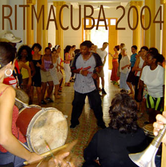 stage Cuba - conga></font>